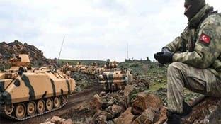 """الطيران الروسي يستهدف محيط تجمع """"القوات التركية"""" جنوب إدلب"""