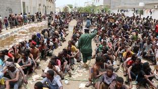 الأمم المتحدة: 138 ألف مهاجر إفريقي وصلوا اليمن في 2019