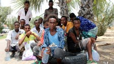 Ethiopia migrants recall tragedy when 64 suffocated in a metal container