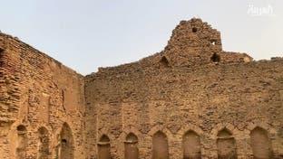 أقدم قلاع جازان التاريخية تظل صامدة.. وهذه قصتها
