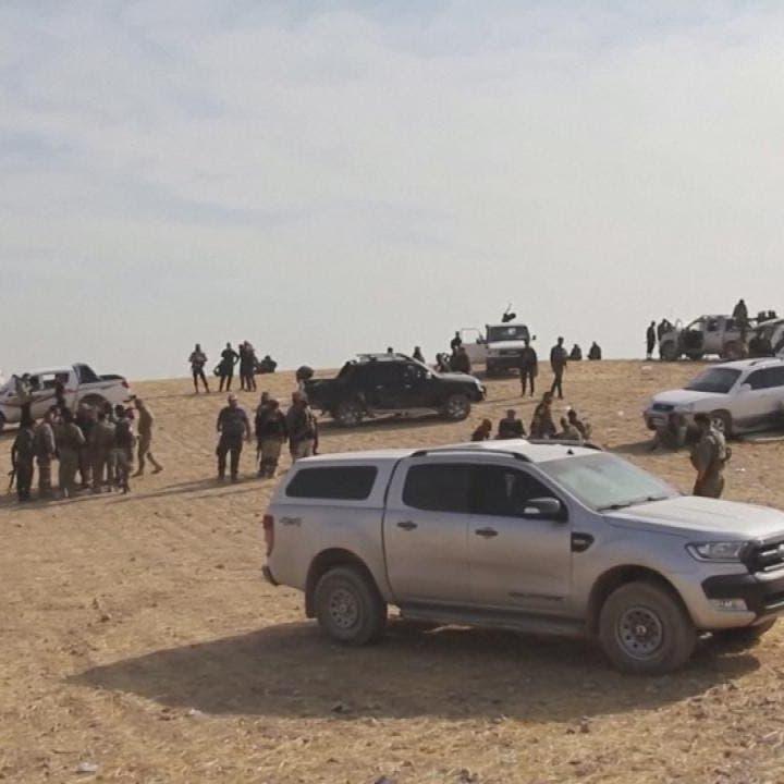سوريا.. تحذيرات كردية من استعدادات تركية لشن هجوم واسع