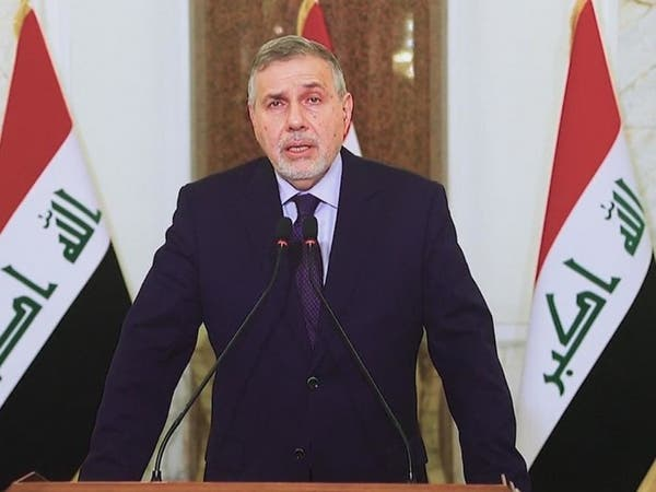 علاوي: مخطط لإفشال تمرير الحكومة العراقية بالبرلمان