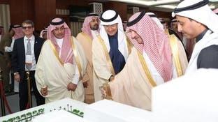 وزير الطاقة: السعودية تعمل على تصدير الغاز مستقبلاً