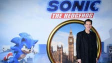'Sonic' shows plenty of teeth to top N. American box office with $57 mln debut