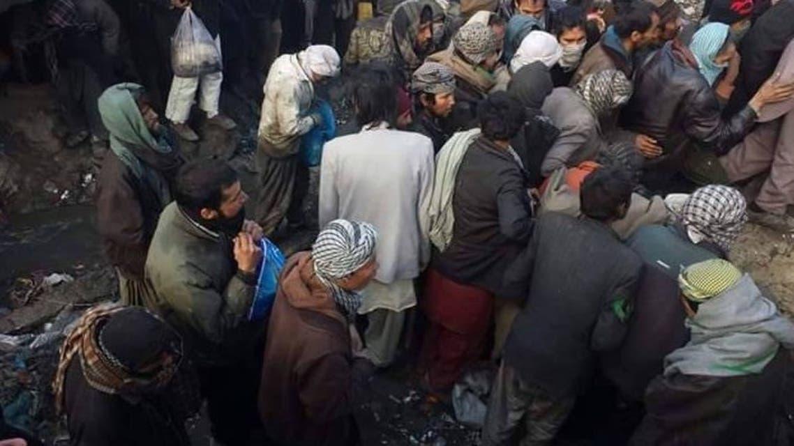 حمله مسلحانه در کابل؛ 9 معتاد کشته شدند