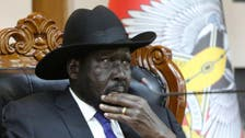 South Sudan's president appoints new army chief amid government reshuffle