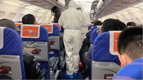 حظر الطيران من وإلى الصين.. هل يوقف انتشار فيروس كورونا؟