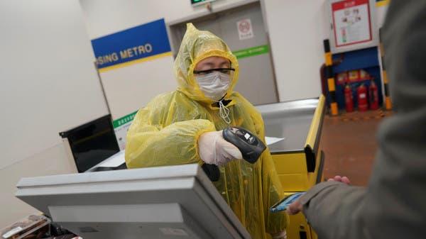 الصين: حصيلة وفيات فيروس كورونا تتخطى 1600