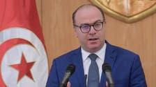 الفخفاخ يعلن رسمياً عن حكومة تونس الجديدة.. والنهضة تشارك