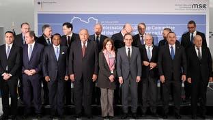 مؤتمر ميونخ: يجب الالتزام بوقف النار في ليبيا