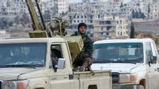 Syria says Russian-backed regime army captures most of opposition-held Aleppo