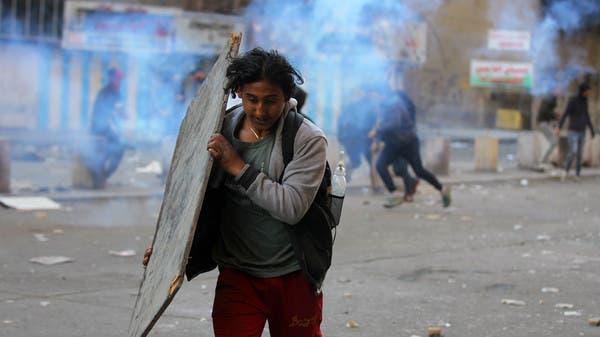 العراق.. قتيلان بإطلاق نار على متظاهرين في بغداد