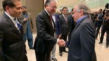 مہاجرین کی میزبانی کے 40 سال، اقوام متحدہ کے سربراہ کی پاکستان آمد