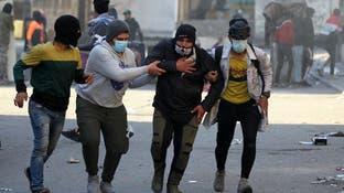 تجدد الاشتباكات في الخلاني وسط بغداد يخلف 6 إصابات