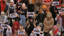 Iraqis rally to support protest leader for prime minister