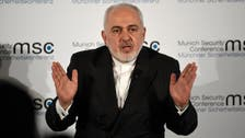 Iran FM Zarif says President Trump misled by advisers