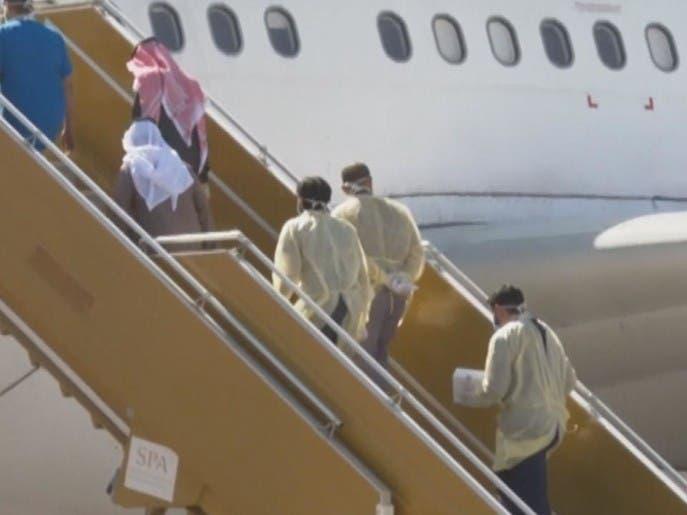 بعد ضمان سلامتهم من كورونا.. خروج الطلبة السعوديين من الحجر الطبي الاحترازي