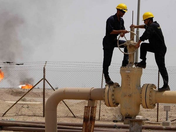 ماذا تفعل شركات النفط الكبرى حينما تهبط أسعار الخام؟