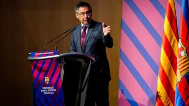 إدارة برشلونة تنفي هجومها على رموز النادي