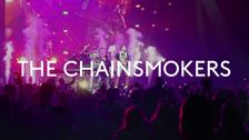 The Chainsmokers, Tinie Tempah set for Azimuth Festival in Saudi Arabia's al-Ula