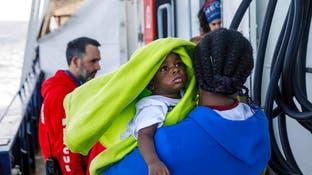 عقوبات أوروبية على أسوأ مهربي البشر الليبيين