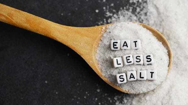 هذا ما يحدث لجسمك إذا أكثرتتناول الملح