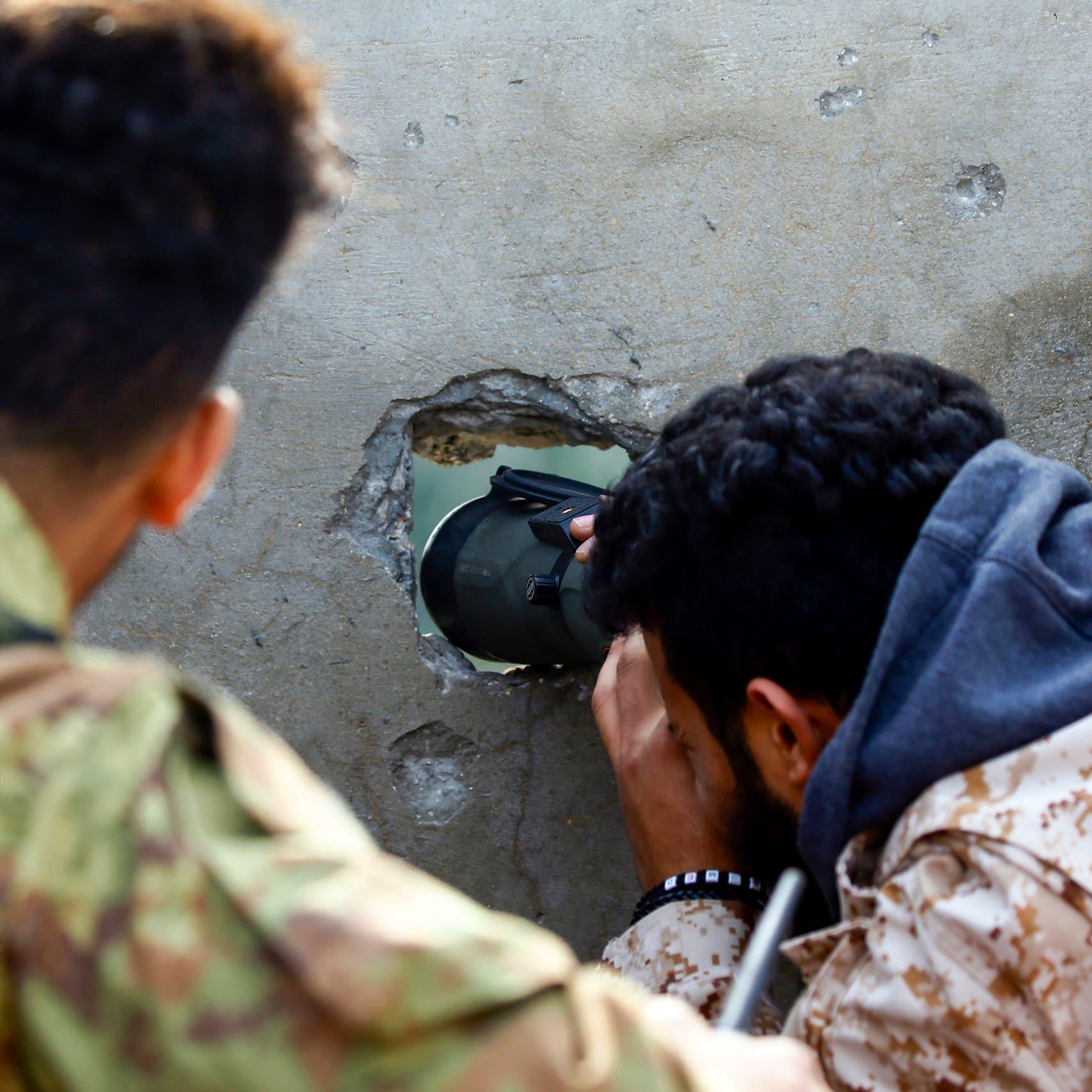 """ليبيا """"تلتهم"""" 117 من فصائل تركيا.. وعدد المرتزقة يتزايد"""
