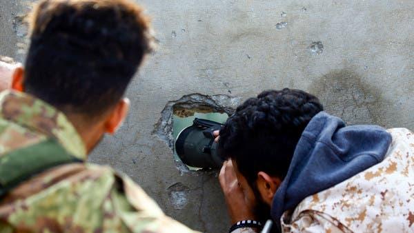 ليبيا على طاولة الأوروبي.. أكبر مخزن للأسلحة المتفلتة