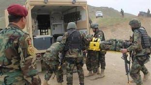 تلفات سنگین سربازان افغان در دو حمله طالبان بر پاسگاههای امنیتی در کندز