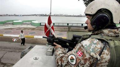 سحبت بعد ضربة إيران.. الدنمارك: قواتنا ستعود لعين الأسد