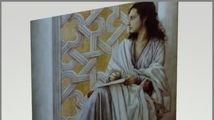إحداهن مولودة بلا يدين.. نساء في تاريخ الخط العربي