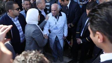 مصر.. 196 إصابة بفيروس كورونا و6 حالات وفاة