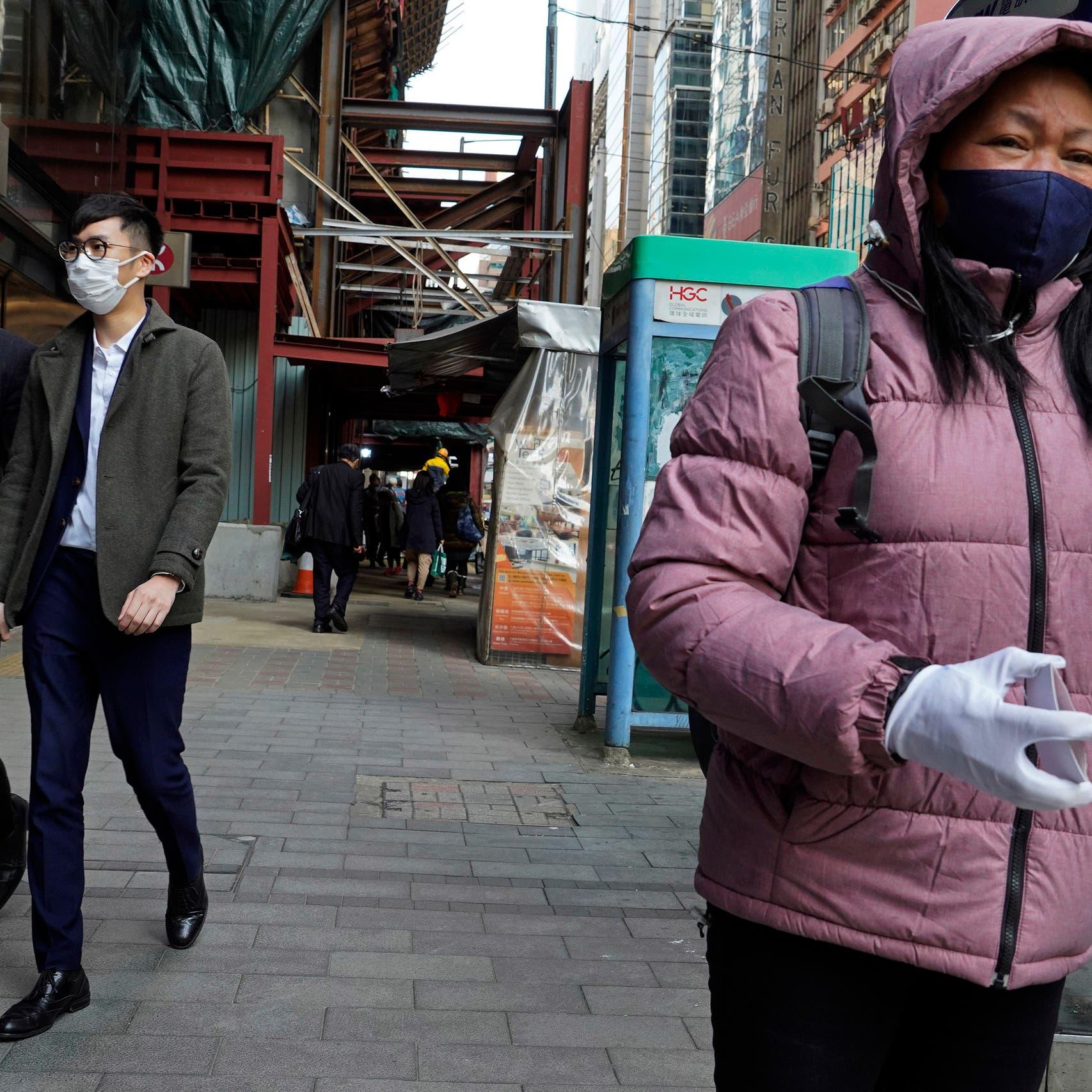 بسبب كورونا.. اقتصاد هونغ كونغ ينكمش 9% في الربع الأول