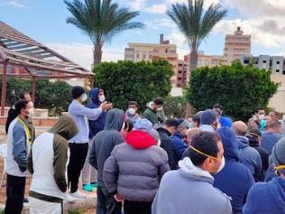 كورونا يواصل حصد أطباء مصر.. والحصيلة 15 متوفًى