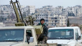 بعد سيطرته على محيط حلب.. النظام يقصف نقطة تركية