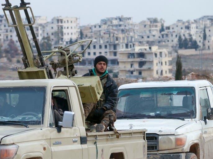 """سوريا.. عملية تبادل جديدة بين """"النصرة"""" والنظام"""