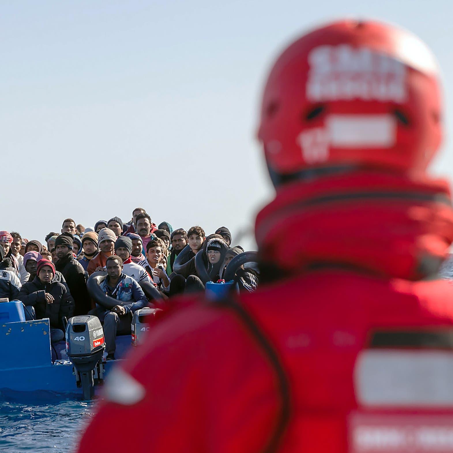 تحذير أممي من تعرض آلاف المهاجرين للموت في ليبيا