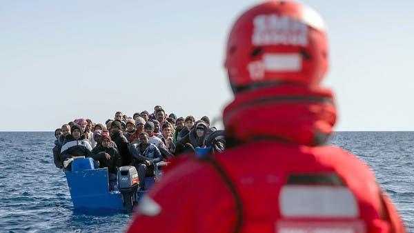 """مهمة جديدة لـ""""الأوروبي"""" تراقب حظر التسليح على ليبيا"""