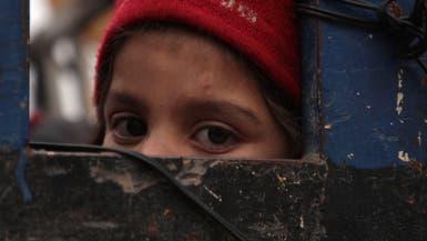 تحذير أممي مرعب.. نحو مليون سوري مهددون بالموت برداً