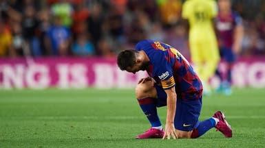 ميسي يوقف المفاوضات.. ويقرر الرحيل عن برشلونة