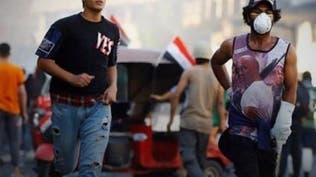 رغم الضغوط والترهيب.. متظاهرو العراق يواصلون الاحتجاج