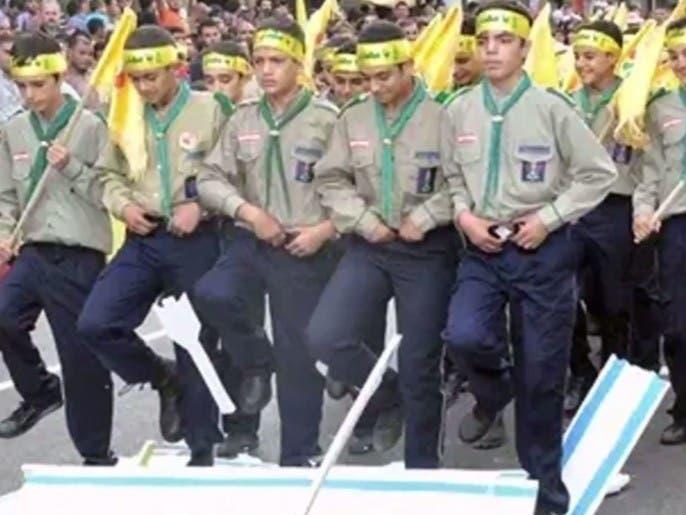 """تحقيقات دولية بتورط حزب الله في تجنيد أطفال من خلال جمعية """"كشافة الإمام المهدي"""""""