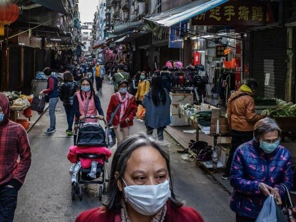 هكذا يقيد فيروس كورونا حركة 780 مليون صيني