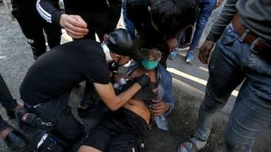 سفير بريطانيا: يجب محاسبة المعتدين على متظاهري العراق