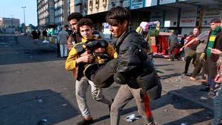 سفير بريطانيا في بغداد: قلقون من دور الفصائل المسلحة