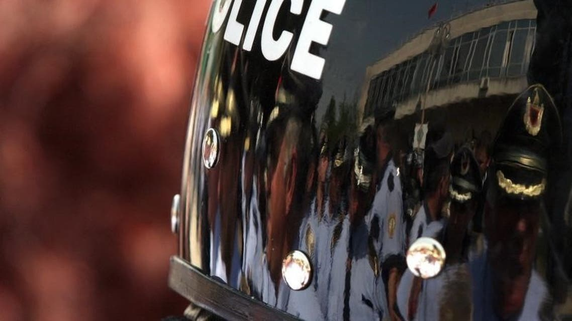 عناصر من الشرطة التركية(أرشيفية- رويترز)