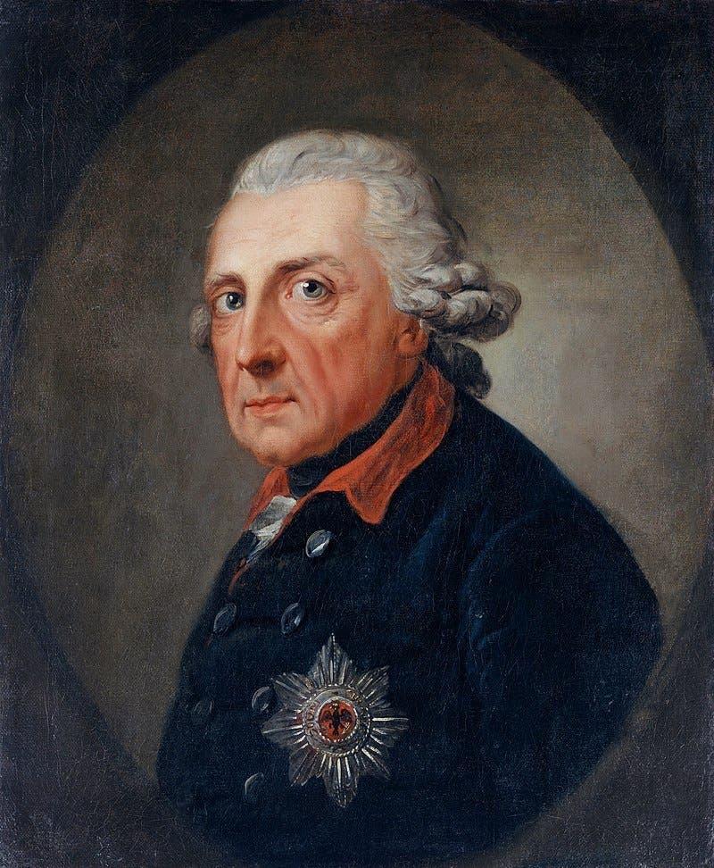 فردریک دوم
