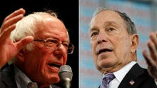 Sanders, Bloomberg exchange insults as race for Democratic nomination heats up