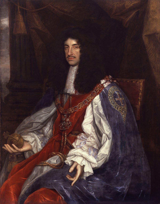 چارلز دوم