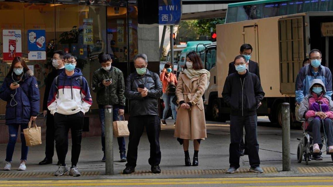 China: Crono Virus